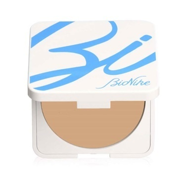 BioNike Acteen Make-Mat SPF50 02 Medium Cream Compact Foundation 9ml Ten